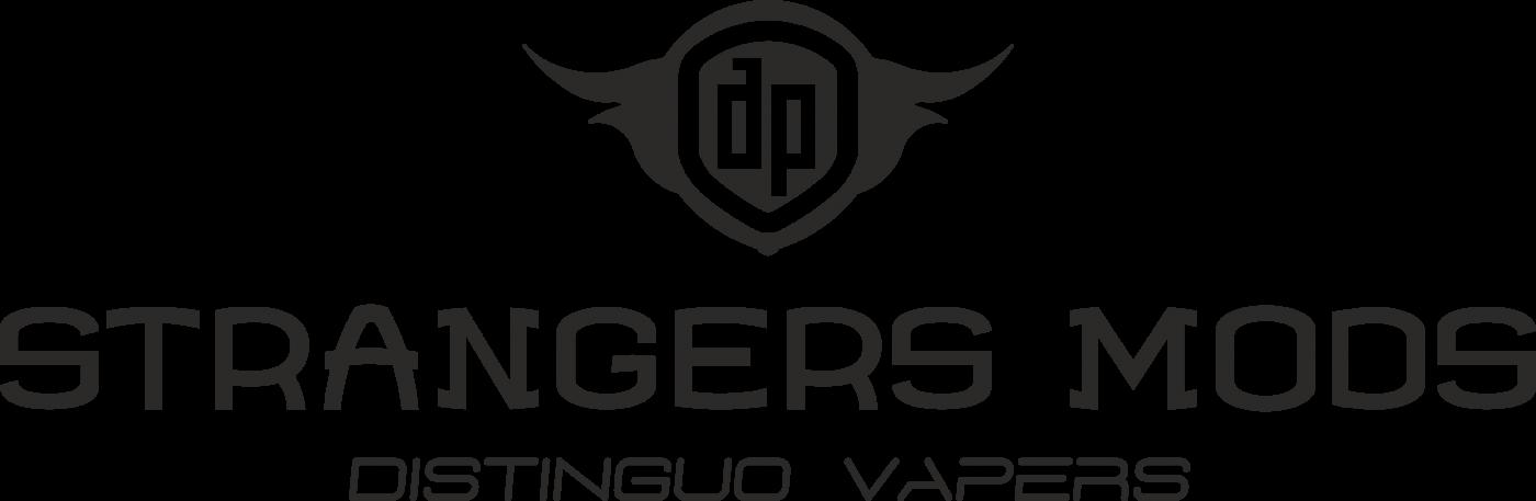 Strangers Mods logo